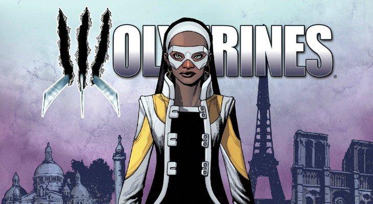 Mais qui est Fantomelle, la nouvelle héroïne de Marvel made in France ?