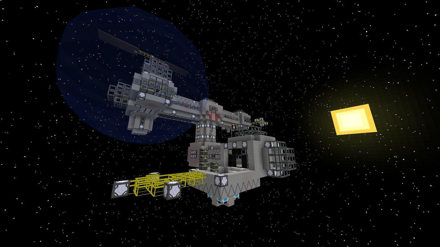 Minecraft :  notre sélection de mods pour préparer l'été 2015