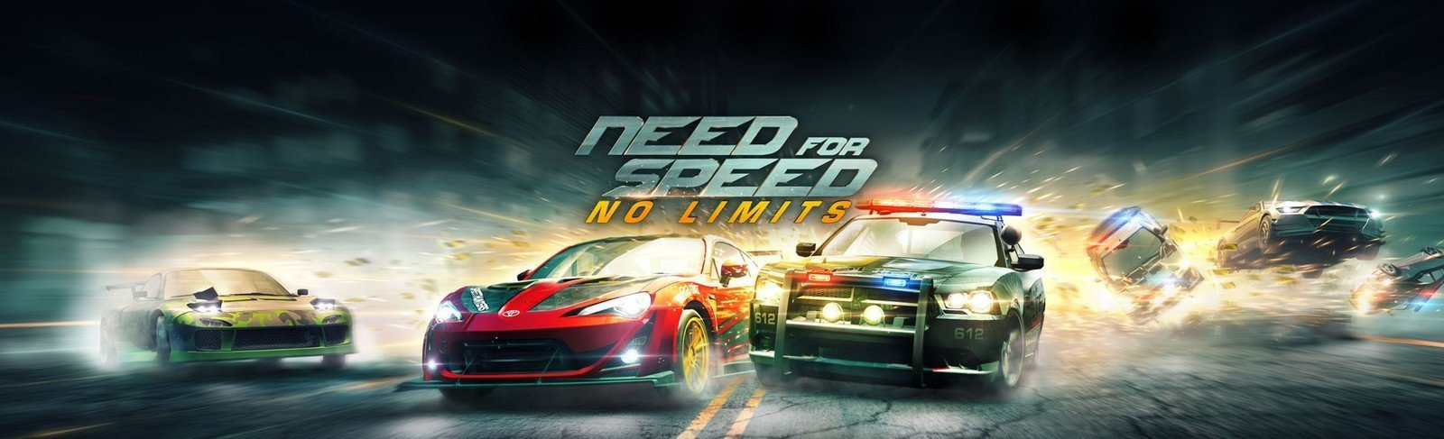 [trailer] Need For Speed No Limits bientôt sur iOS et Android