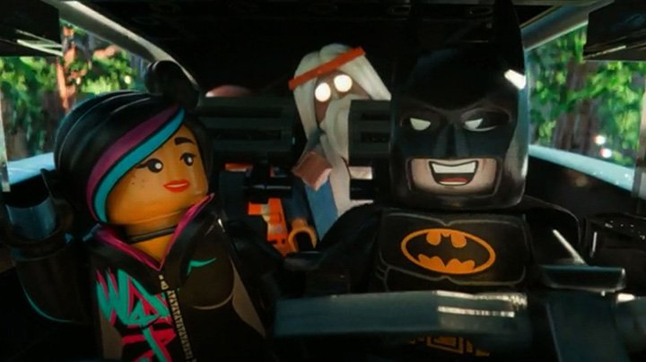 The LEGO Movie Video Game pour iPhone et iPad disponible !