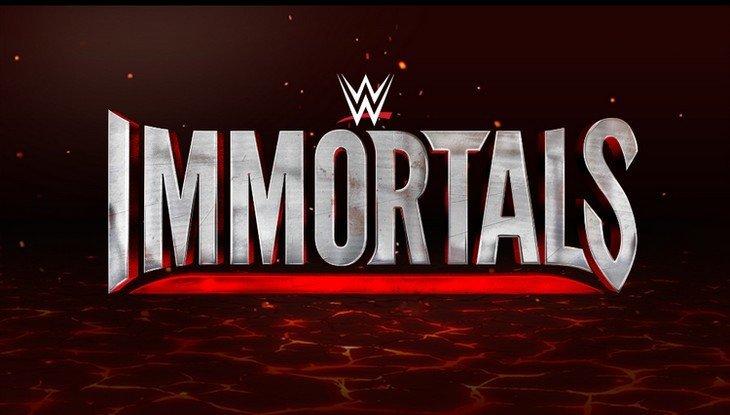 Test de WWE Immortals : combats de catch sur iOS / Android