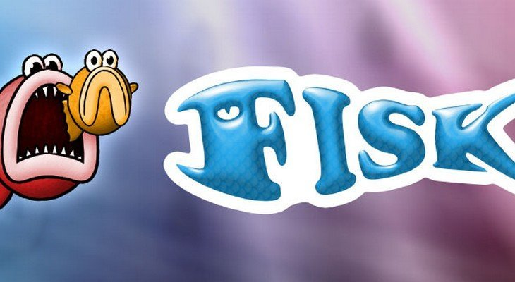Manger ou être mangé : Fisk le puzzle game inspiré de 2048
