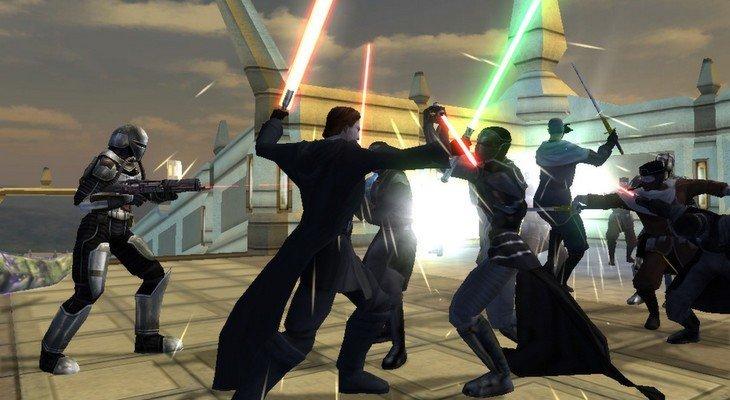 Humble Bundle Star Wars : 9 jeux PC pour 10 € et une bonne action en plus !