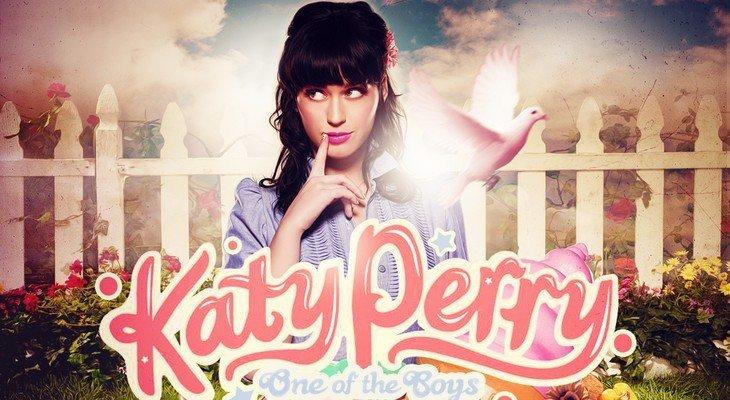 Après Kim Kardashian, Katy Perry va lancer son jeu vidéo