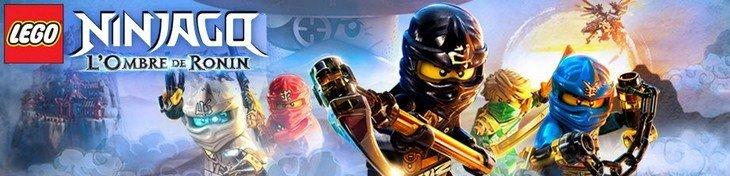 Quels sont les jeux vid o lego de 2015 jurassic world - Ninjago nouvelle saison ...