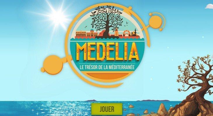 Medelia : découvre la Méditerranée médiévale dans ce jeu mobile d'aventure