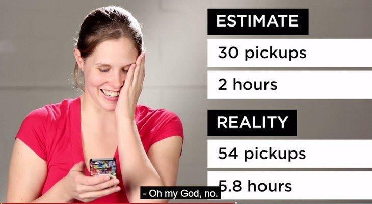 Accro à ton portable ? Moment (iOS) et Instant (Android) vont te le dire