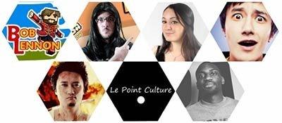 Paris Manga Sci-Fi Show -youtubers