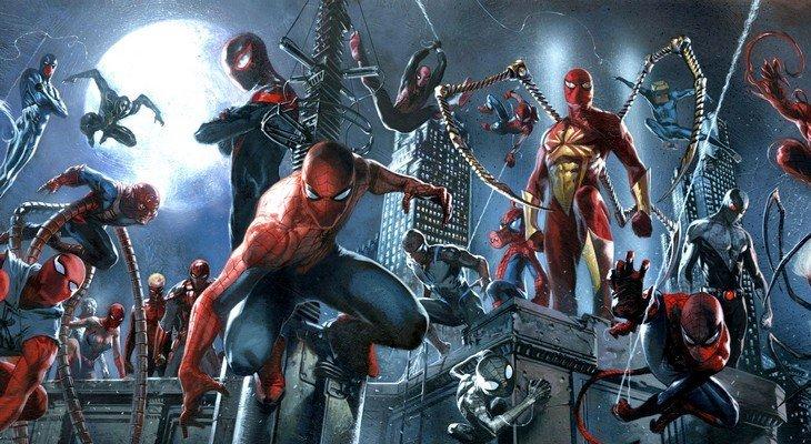 Mise à jour de Spider-Man Unlimited : il est tant d'y jouer !