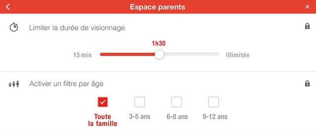 TFoux Max Espace parents