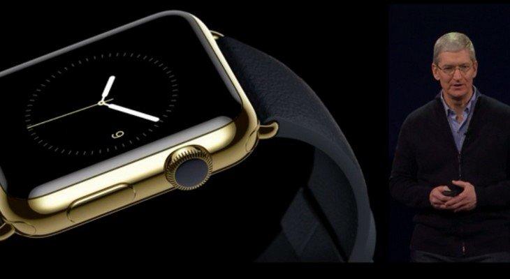 Apple Watch : la montre connectée en 5 questions / réponses (date de sortie, prix, fonctionnalités…)