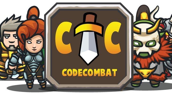 CodeCombat, le jeu pour apprendre à coder et massacrer des ogres !