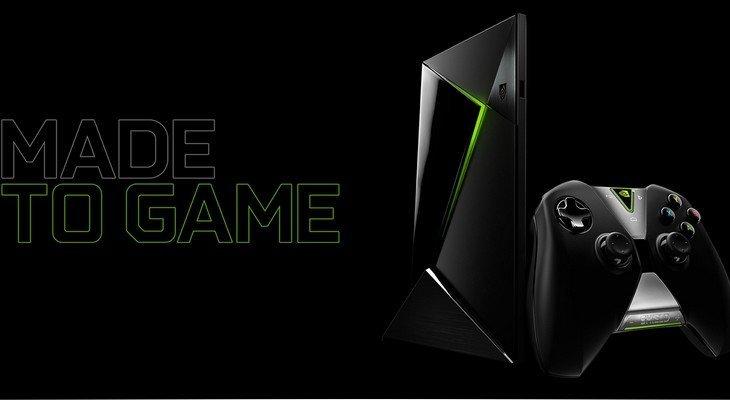 Nvidia Shield, une nouvelle console qui change tout !