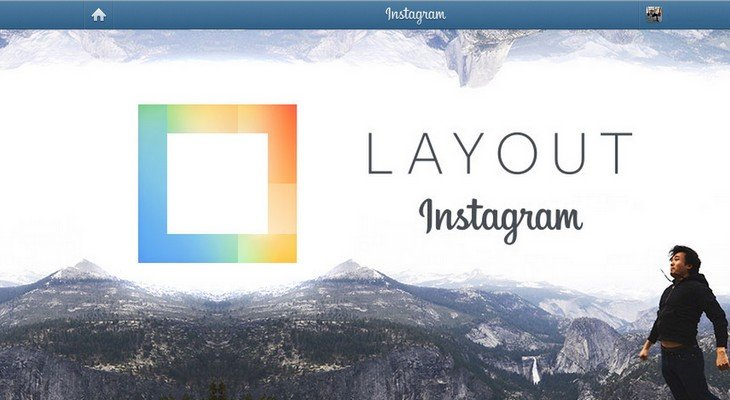 Layout : la nouvelle application de photomontage d'Instagram