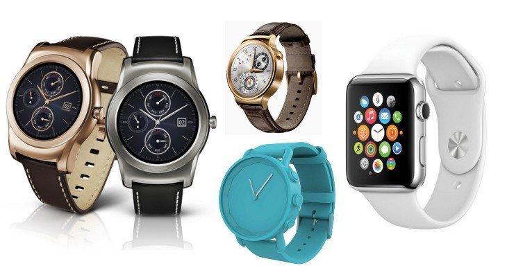 Apple Watch  et montres connectées  : à quoi ça sert ?