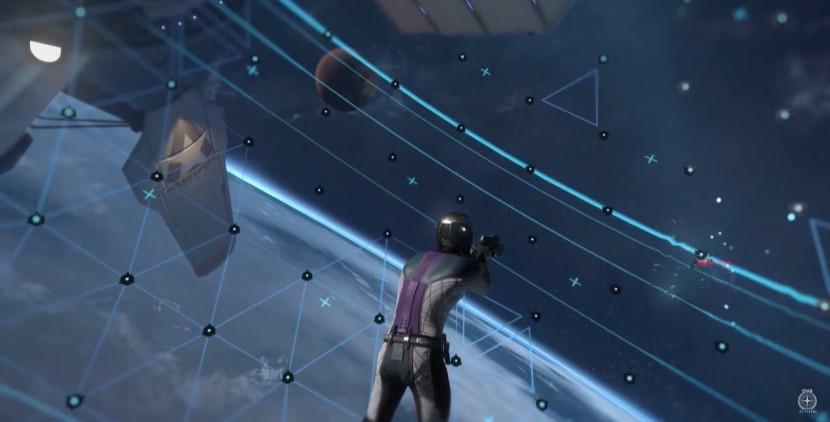 Star Citizen : le plus grand jeu vidéo de l'histoire ? Une vidéo te donne une piste