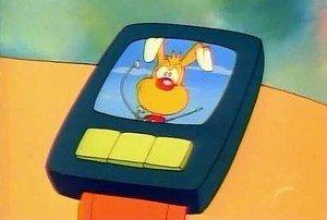 Inspecteur Gadget Watch