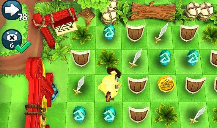 Chouchou Puzzle Adventure : un puzzle d'un nouveau genre