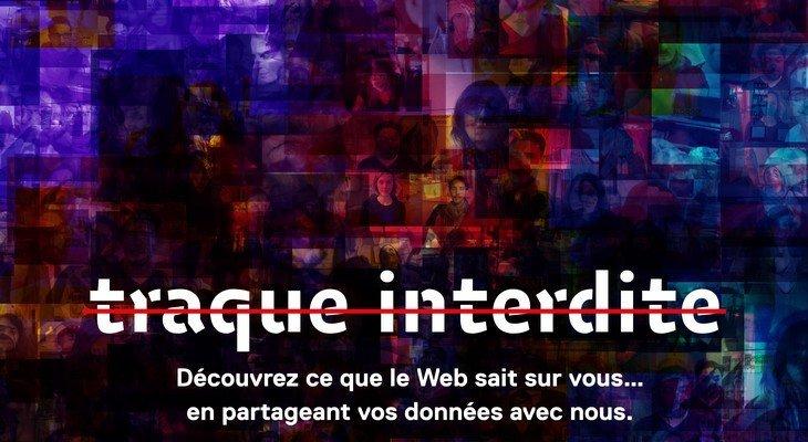 Adieu vie privée sur le Net ? Le webdoc Do Not Track explique tout
