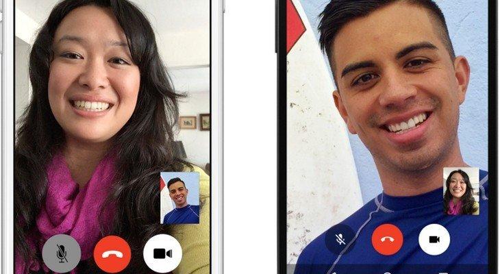 Les appels vidéo dans Facebook Messenger, c'est désormais possible !