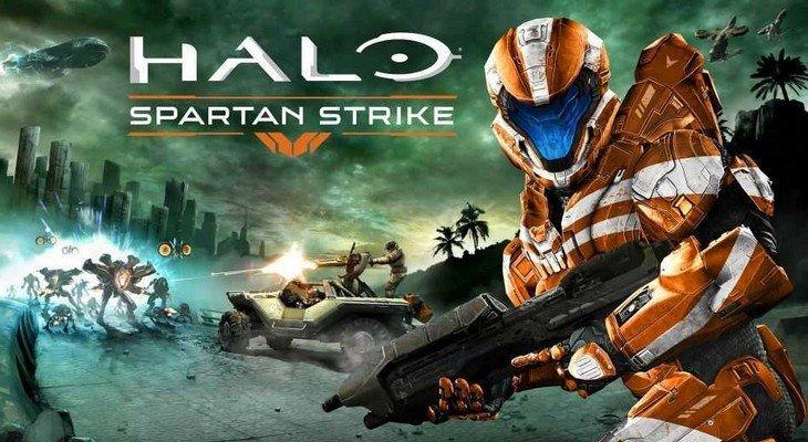 Halo: Spartan Strike et Assault débarquent sur iPad et iPhone