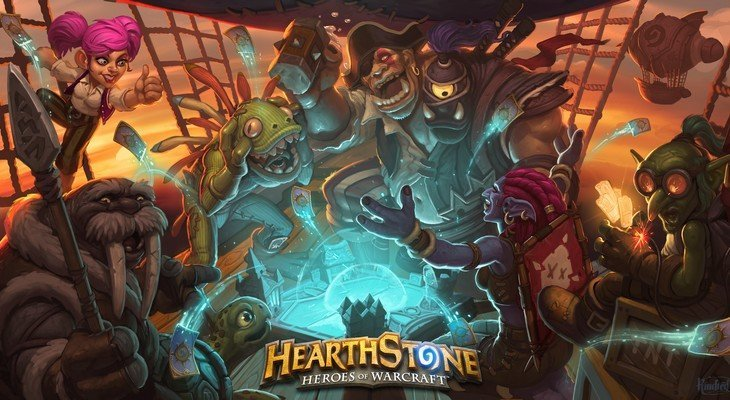 HearthStone Heroes of Warcraft débarque sur Android et iPhone !