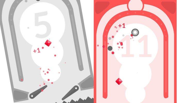 Pinball Sniper : le jeu de flipper très énervant sur iPhone et Android