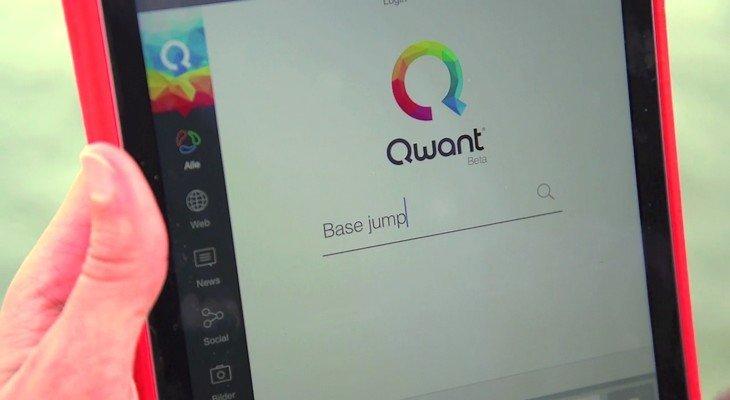 Qwant, le moteur de recherche qui te fera oublier Google ?