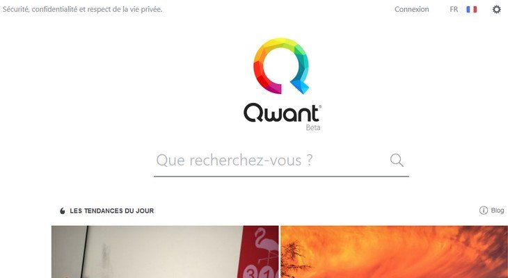 Comment installer Qwant par défaut sur Chrome, Firefox, iE ou Safari ?