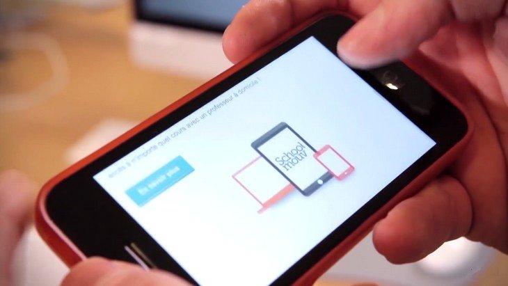 Schoolmouv, la solution vidéo pour réviser ton bac ou ton brevet