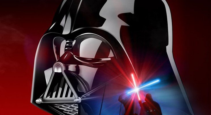 Star Wars en version numérique HD sur Google Play ou l'App Store en VOD