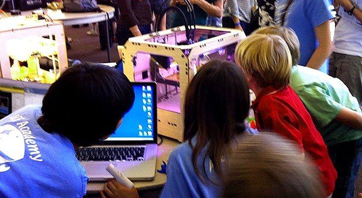Créer ses propres jouets grâce à l'impression 3D, c'est pour bientôt !