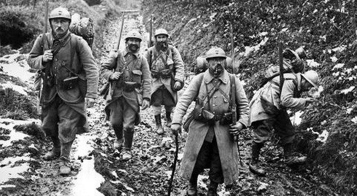 Lancement d'un MOOC sur la première guerre mondiale pour tous les mordus d'Histoire