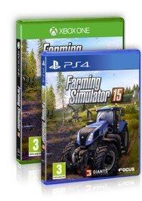 Farming Simulator 15 - boîte