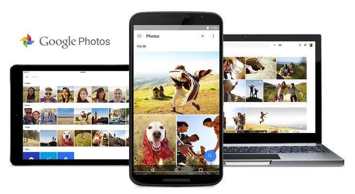 Google Photos : la nouvelle appli pour stocker tes photos en illimité