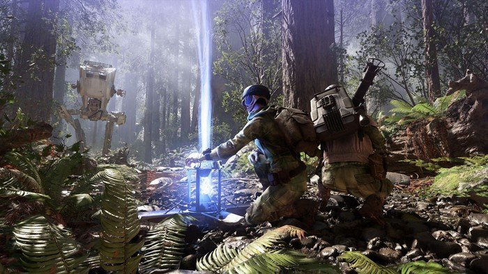 Star Wars Battlefront bataille 2
