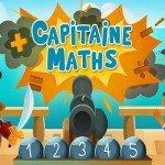 capitaine maths