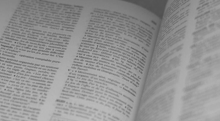 Larousse 2016 : selfie, bitcoin ou tuto dans le dictionnaire