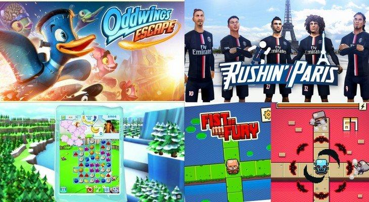 Révisions du bac et du brevet : 5 jeux pour faire une pause