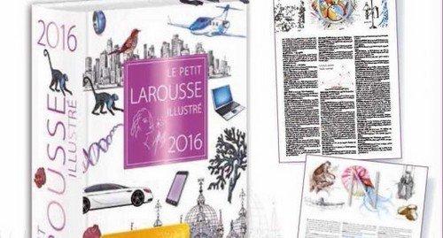 larousse 2016