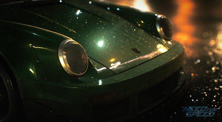 Le reboot de Need for Speed annoncé : détails et vidéo