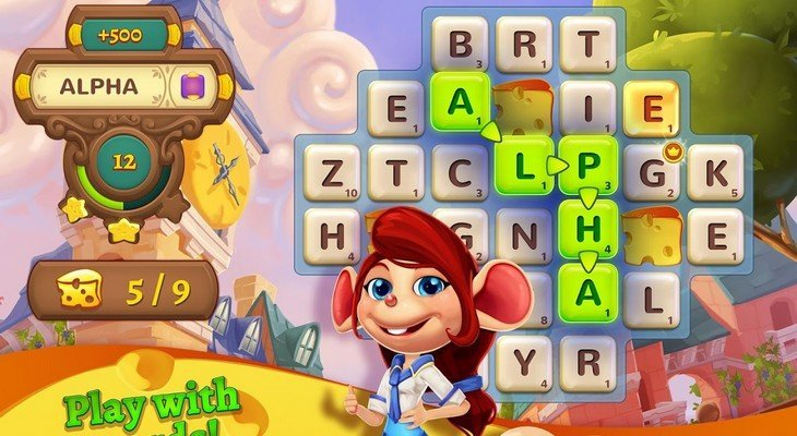 le jeu alphabetty saga