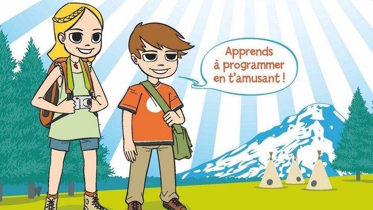 Scratch pour les kids : le cahier d'activité pour programmer en s'amusant