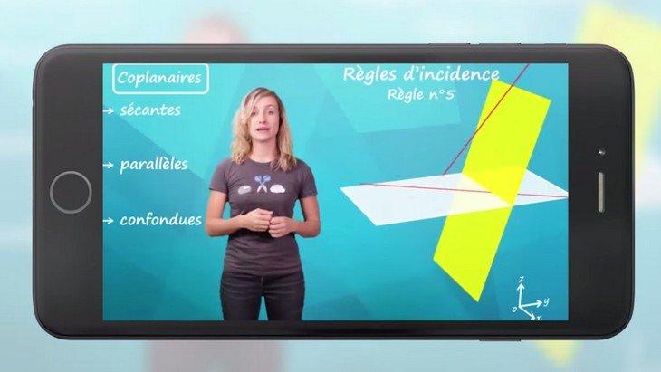 Maths – Bac 2015 : les révisions de dernière minute avec Coureo Maths