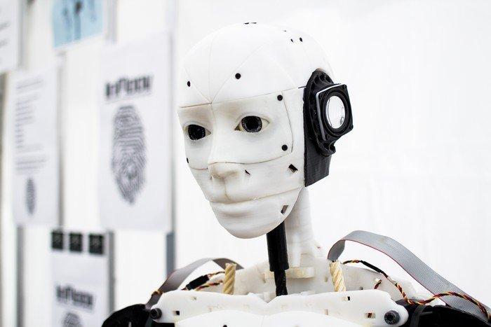 Futur en Seine - Robot