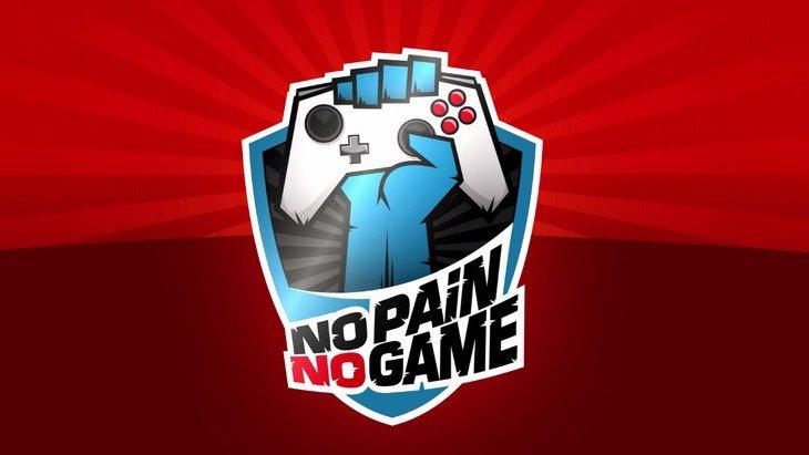 No Pain No Game, une nouvelle chaîne de e-sport sur YouTube et Dailymotion