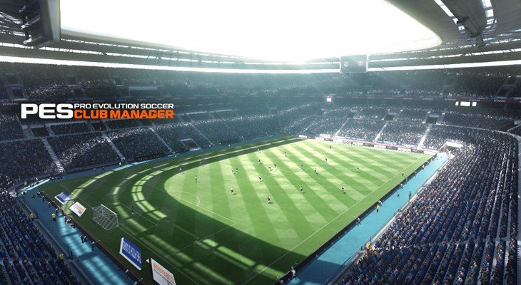 En attendant PES 2016, joue à PES Club Manager disponible sur mobile