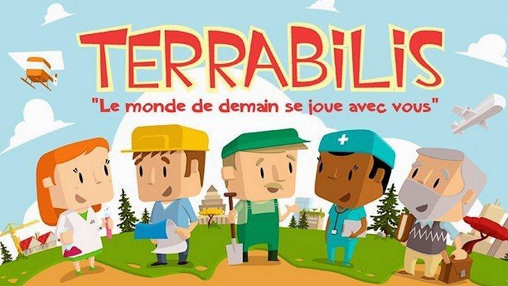 Terrabilis, le Monopoly écolo, adapté bientôt en jeu vidéo !
