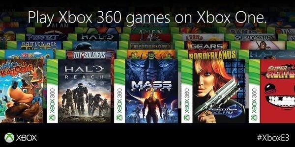 Xbox 360 compatibilité