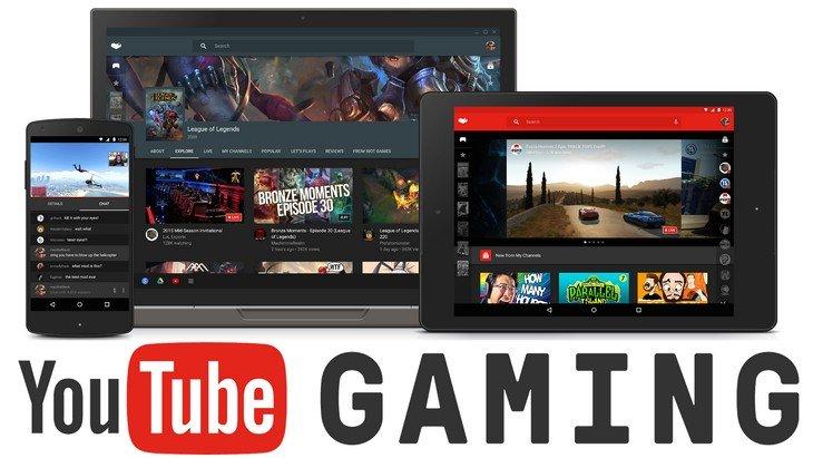 YouTube Gaming : une alternative à Twitch pour les jeux vidéo
